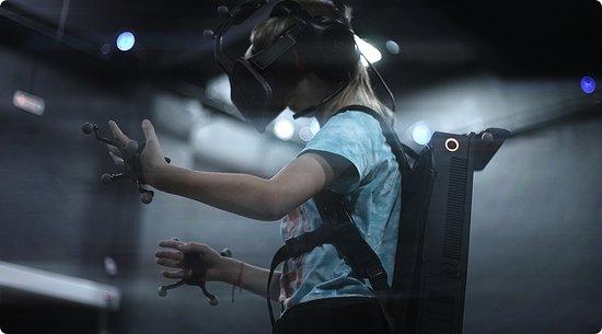 VRtuality Park