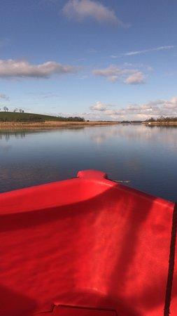 Erne Boat Hire Ltd (Enniskillen) - 2019 All You Need to ...