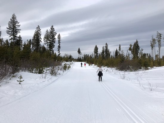 100 Mile Nordics