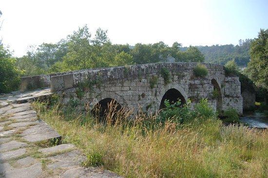 Ponte De Cernadela