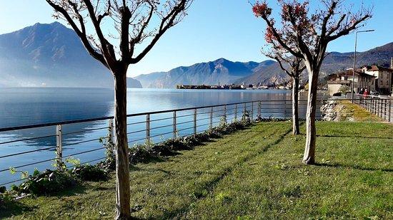 Lake Iseo, Italy: Lago d'Iseo