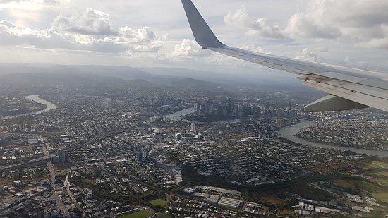 Qantas Fotografie