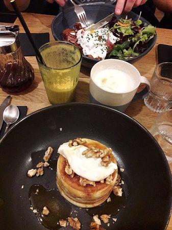 Coldrip Food & Coffee: Un régal !
