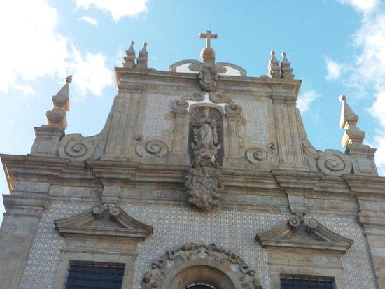 Igreja dos Terceiros