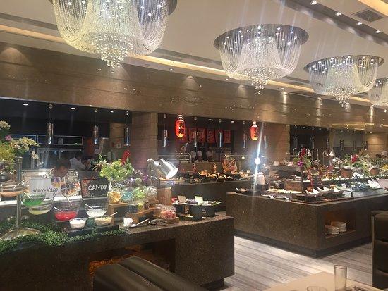 buffet 101 quezon city robinsons magnolia restaurant reviews rh tripadvisor com