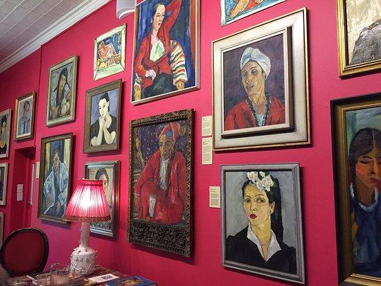 Irma Stern Museum