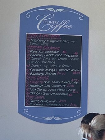 Country Coffee รูปภาพ