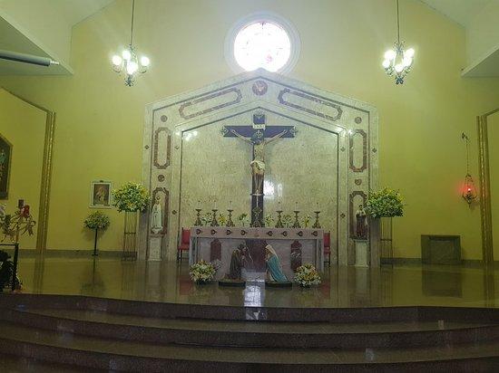 Paróquia São João de Brito