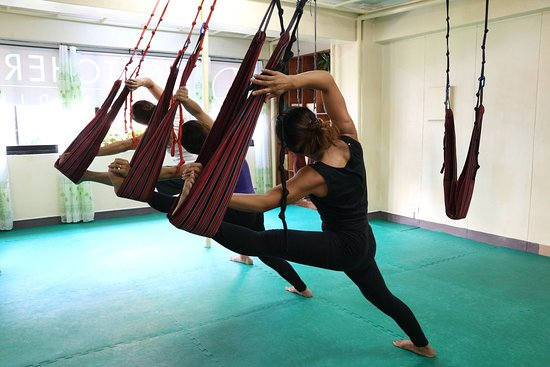 Flycatcher Yoga Studio