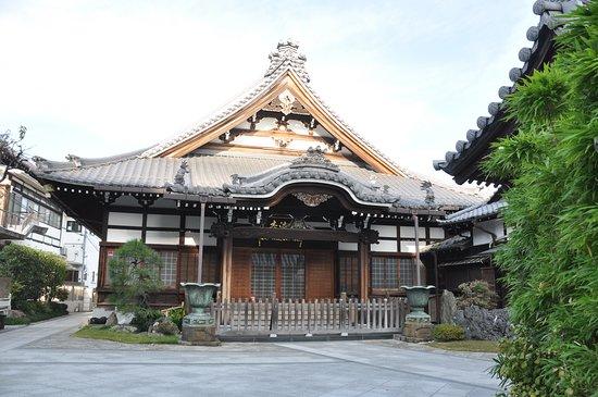 Sosei-ji Temple