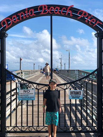 Dania Beach Fishing Pier 2019 All You Need To Know Before You Go