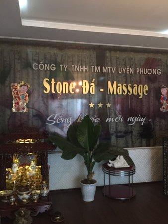 Stone - Da Massage