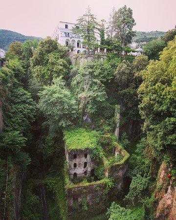 Sorrento, Olaszország: Like something out of a fairytale