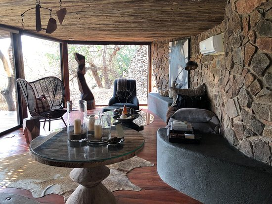 Gambar Singita Private Game Reserve