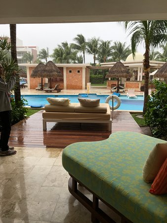 Miile Spa at Excellence Playa Mujeres