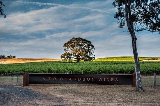 A.T. Richardson Wines