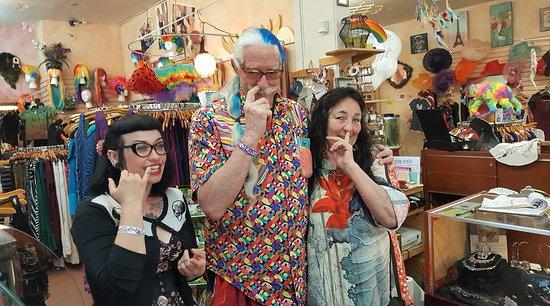 Willits Enchanted Toy Shoppe