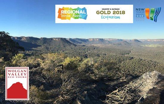 Wolgan Valley Eco Tours