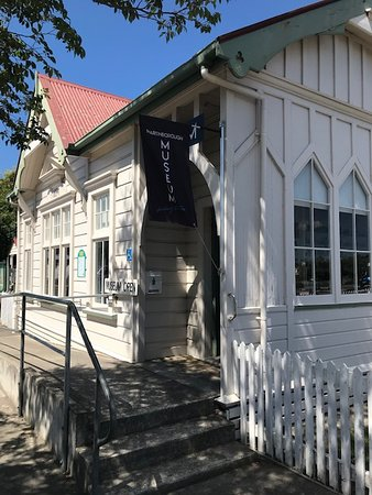 Martinborough Colonial Museum