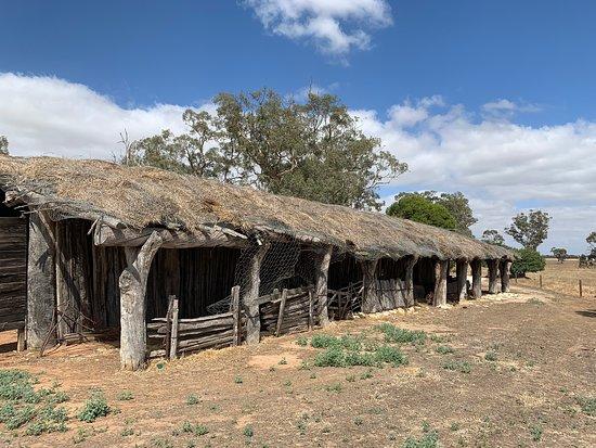 Clayton Farm Heritage Museum
