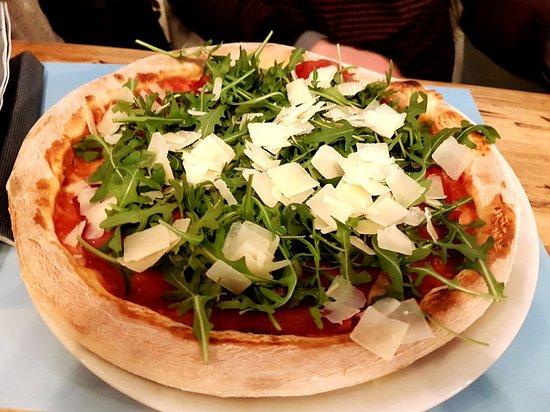 casa mia pizzeria italiana, albizzate - ristorante recensioni