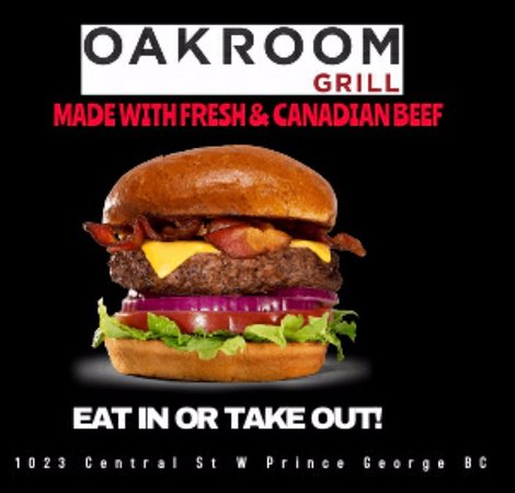 Eat in or take out