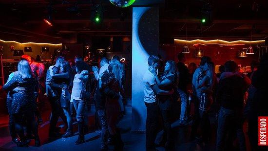 ночные клубы новосибирска танцуки