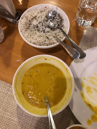 Hotel Naveen: Some pictures from Naveen Hotel