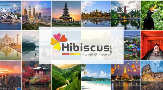 HIBISCUS TRAVEL & TOURS
