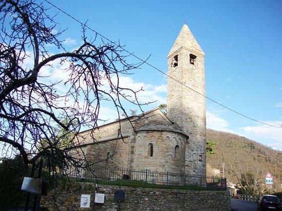 Chiesa Millenaria Sacro Cuore di Gesu