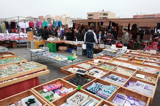 Market for Bonavista