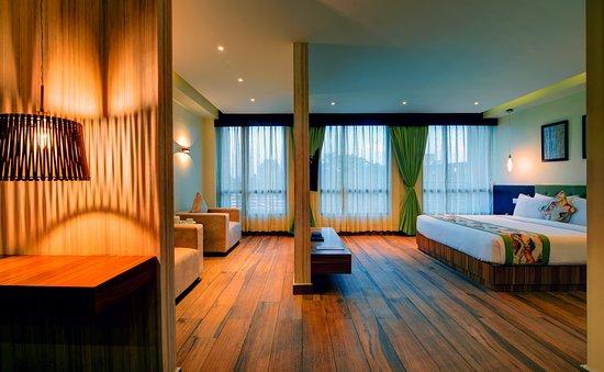 Udaan Clover Hotel Banquet & Spa