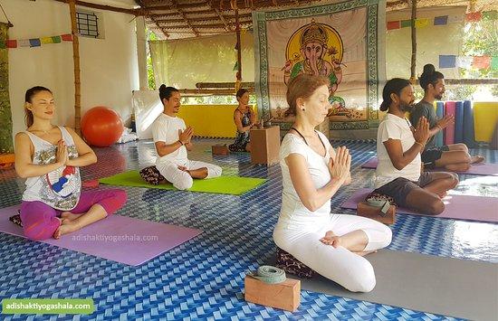Adishakti Yogashala
