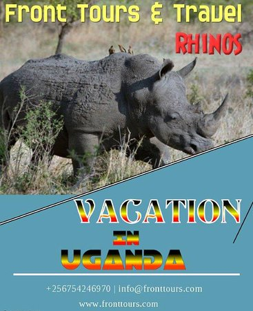 vacation in Uganda is just more than home