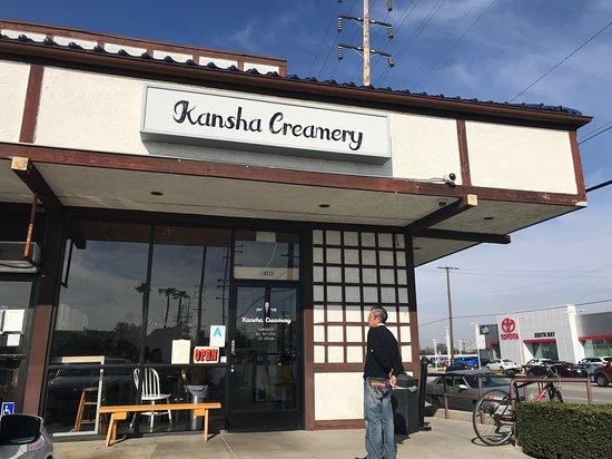 KANSHA CREAMERY, Gardena - Restaurant Reviews, Photos & Phone Number -  Tripadvisor