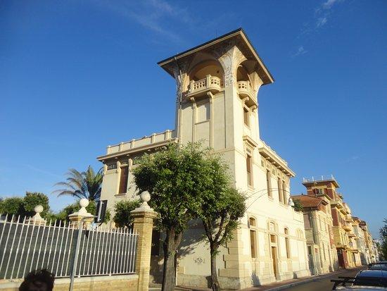 Villino Matricardi