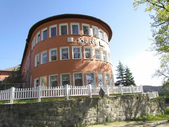 Ảnh về Hotel Seeblick Saalburg - Ảnh về Saalburg - Tripadvisor