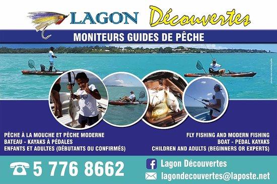 Lagon Decouvertes