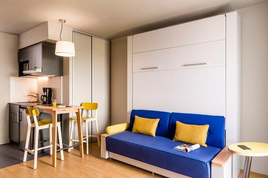 Pictures of Aparthotel Adagio access Palaiseau Saclay - Palaiseau Photos - Tripadvisor