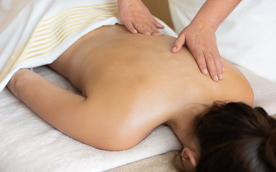 Maison Albar Hotels Le Monumental Palace: Spa treatment by Nuxe
