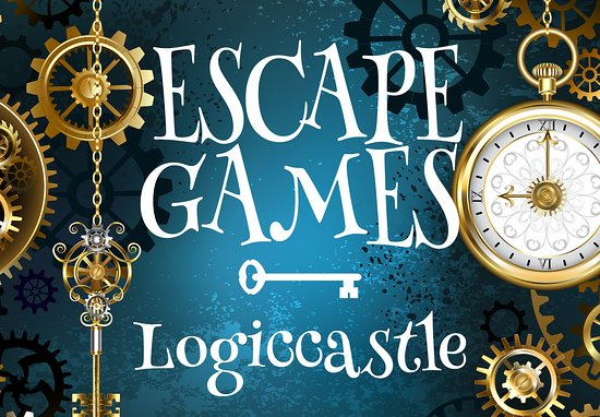 Live Room Escape Games in Oroklini (Dhekelia rd.) Larnaca area.