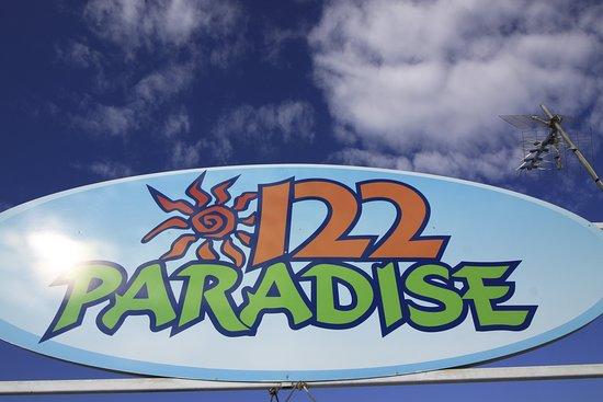 Bagno Paradise 122