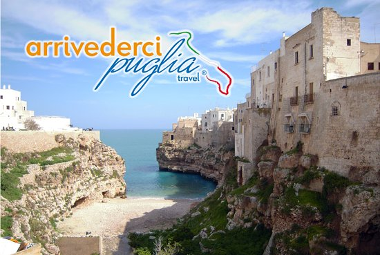 Turi, إيطاليا: Customized and guided tours in Puglia region