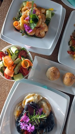 Onoff Restauracja Gdynia Recenzje Restauracji Tripadvisor