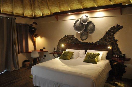 Mango Island Lodges Boutique hotel