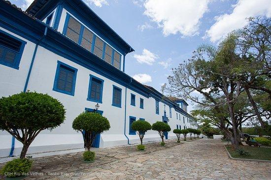 Mosteiro de Macaúbas