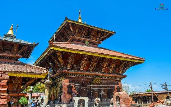 معبد تشانجو نارايان