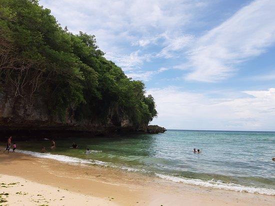 PADANG-PADANG BEACH ULUWATU BALI