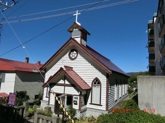 Otaru Anglican Church