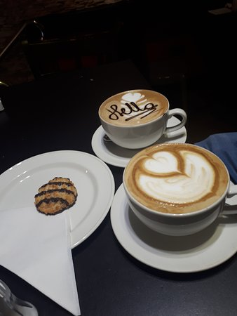 Best coffee ever!